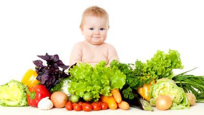 Mau Coba Bikin Menu MPASI Vegetarian untuk Si Kecil? Ini Lho Manfaat dan Tipsnya!