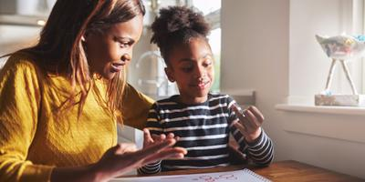 Kembali Menjadi Ibu Bekerja