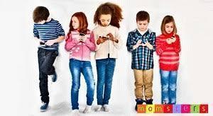 Cara Ampuh Menghindarkan Canduan Gadget Pada Anak
