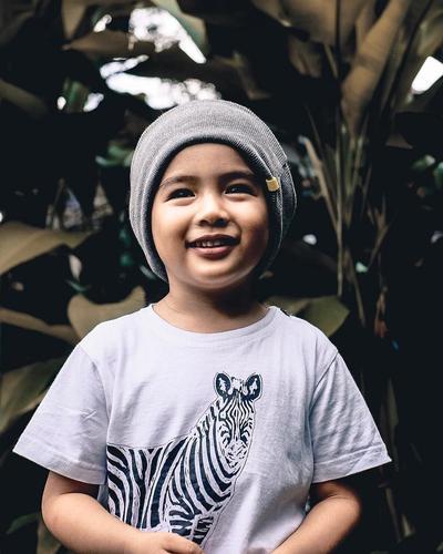 Makin Besar Makin Ganteng, Ini Dia Foto-Foto Terbaru Ry, Anak Sharena dan Ryan Delon