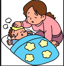 Tips Membagi Waktu, Anak dan Suami Sakit pada Waktu yang Bersamaan