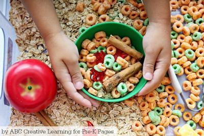 Ini Dia Manfaat Mainan Sensori yang Sangat Berguna untuk Perkembangan Anak!