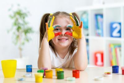 5.Stimulasi Kreativitas dan Imajinasi