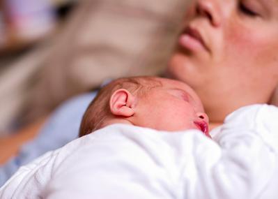 Duh, 4 Penyakit  ini Sering Diderita Anak Usia 1 Tahun Lho Moms