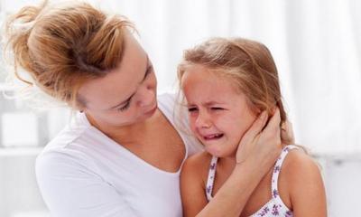 Ini 4 Penyakit Umum yang Sering Menyerang Anak Balita