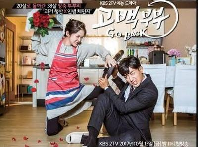 Belajar Dari Drama Korea - Go Back Couple