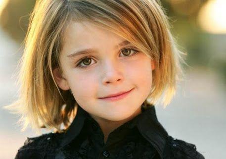 Ini 5 Inspirasi Gaya Rambut Cantik Untuk Anak Perempuan Balita ... ba2f0301a1
