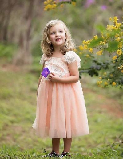 Cantiknya, Ini Dia Inspirasi Nama Anak Perempuan Dari Nama Bunga!