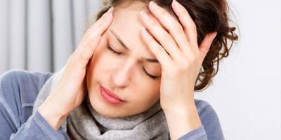 2. Sakit Kepala
