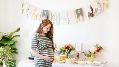 Agar Seru Dan Berkesan, Ini Dia Tips Menyiapkan Acara Baby Shower