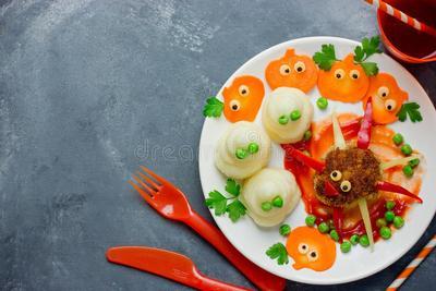 Cute Vegetable