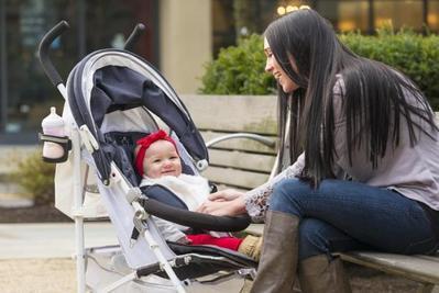 4 Merek Kereta Bayi yang Paling Affordable Di Bawah Harga Sejuta