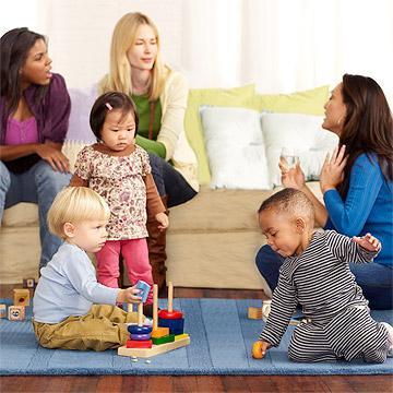 Waktu adalah aturan penting yang harus ditaati orang tua.