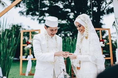 Haykal Kamil dan Tantri Namirah