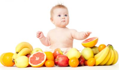 Moms, Inilah 6 Resep MPASI Perdana dari Buah-buahan untuk Si Kecil