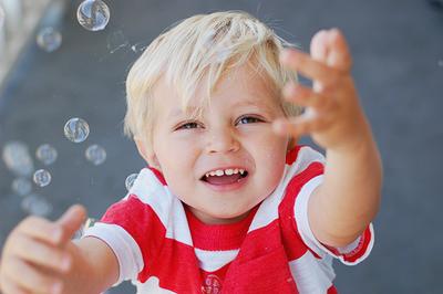 Raising Happy Toddlers-1