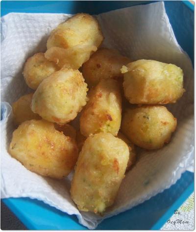 4. Potato Pomps