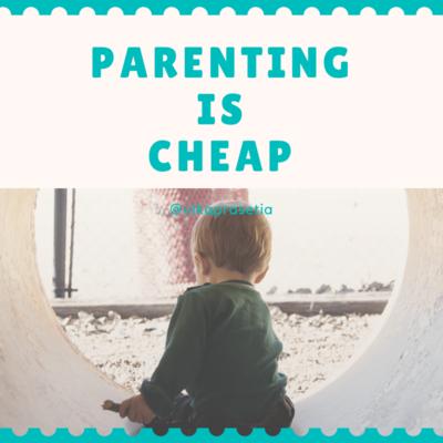 Parenting Kekinian, Nggak Harus Mahal Kok!!! (Part 1)