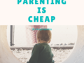 Parenting Kekinian, Nggak Harus Mahal Kok!!! (Part 3)