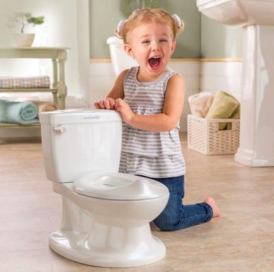 Tips untuk Anak agar Bilang Ketika Buang Air