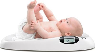 Berat badan Bayi Normal Saat Lahir