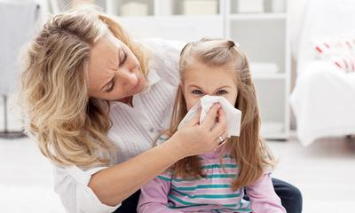 3. Ibu dan Anak Harus Tenang