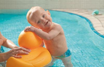 2. Waktu Berenang