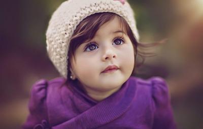 Cantiknya, Ini Dia Nama-Nama Indah Untuk Anak Perempuan Dari Bahasa Perancis