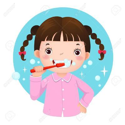 Pengalaman : Trik Inilah yang Mampu Mengatasi Trauma Gosok Gigi Anak