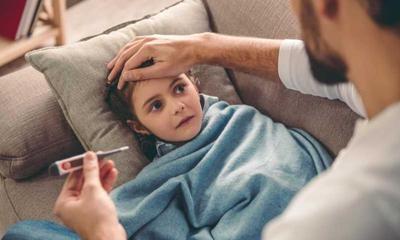 Tingkatan Penyakit Difteri