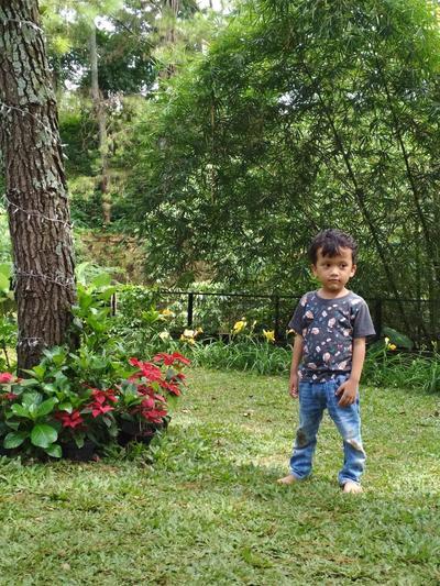 Suka Duka Menjadi Anak Pertama
