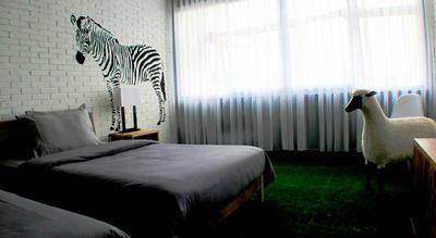 Ingin Bersantai Saat Liburan? Ini Dia 5 Hotel di Bandung Yang Cocok Untuk Staycation Liburan Keluarga