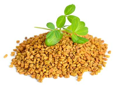 4. Fenugreek
