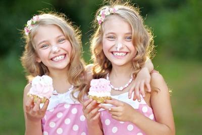 Moms, Begini 5 Cara Merawat Anak Kembar!