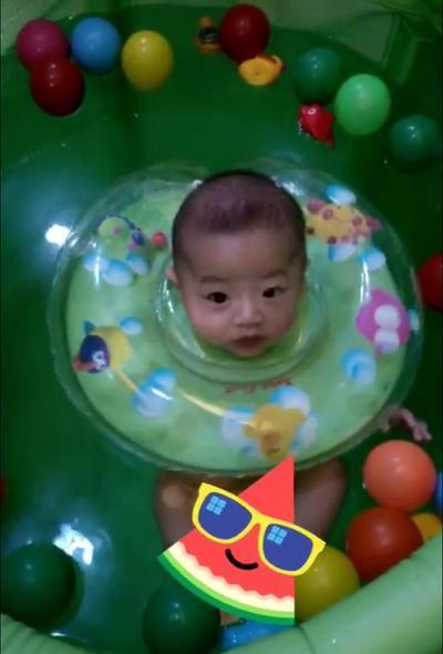 Baby Spa Murah di Jakarta