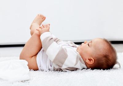 Bayi 0-3 Bulan