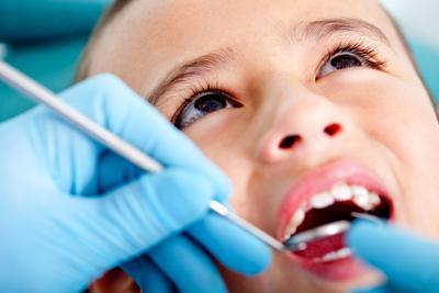 5. Jangan Lupa Ke Dokter Gigi