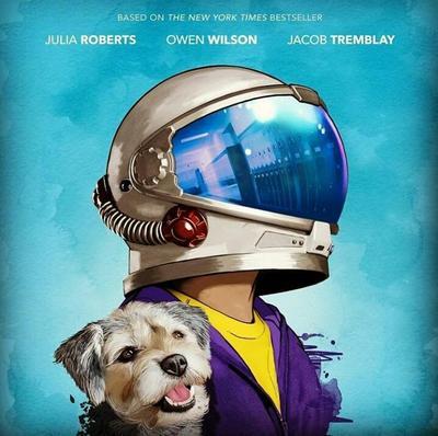 Review Film : Wonder (2017), Film yang Menguras Air Mata namun Sangat Menginspirasi Para Orang Tua (Bagian 2)