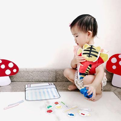 Moms, Ini Dia Manfaatnya Mengajak Anak Bermain dengan Learning Buddy