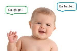 Terapi Mudah untuk Merangsang Anak Belajar Bicara