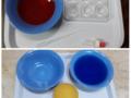 Ide Bermain Montessori: Transferring Water