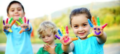 Catat Yuk, Tahapan Penting Tumbuh Kembang Anak Usia 3-4 Tahun!