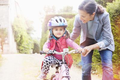 Moms, Yuk Latih Kemandirian Anak dengan Cara Ini!