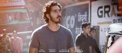 Film Kisah Nyata Menyentuh Hati - Lion