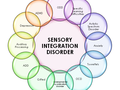 Sensory Integration Disorder, Diagnosa Pertama Arkan . .