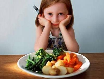 Cara Membujuk Anak Agar Suka Makan Buah-Buahan