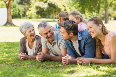 Sandwich Generation : Antara Kebutuhan Keluarga dan Orang Tua