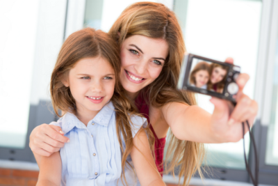 Moms, Ini Aturan Penggunaan Media Sosial Agar Anak Terhindar dari Pedofil
