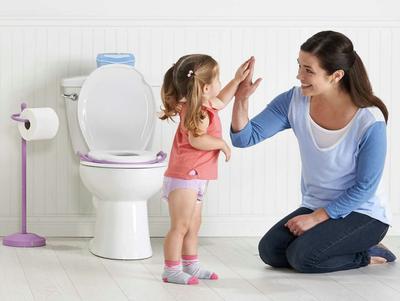 Nah, Ini Dia Waktu yang Tepat Melatih Anak untuk Tidak Lagi Menggunakan Popok