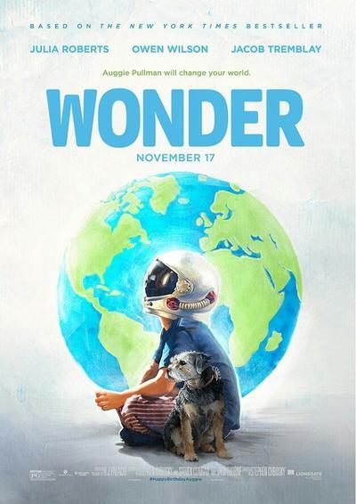 Review Film : Wonder (2017), Film yang Menguras Air Mata namun Sangat Menginspirasi Para Orang Tua (Bagian 3)